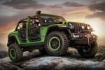 2018 Mopar Jeep Wrangler Rubicon