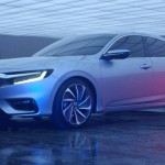 Honda Insight (2019)