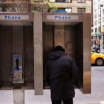 NYC Plans To Replace Pay Phones With Wifi Hotspots