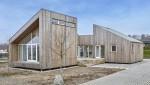 Prva biološka hiša na svetu