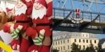 božični spodrsljaji