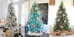 božično drevo 2017