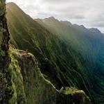 7. North Shore, Oahu, Havaji