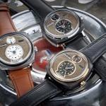 REC Watches P-51