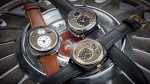 REC Watches P-51