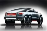 Rolls-Royce s šestimi kolesi?