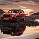 Bentley Betayga V8