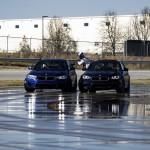 "BMW M5: Guinnessov rekord v ""driftanju"""