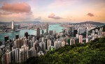 1. Hongkong, Kitajska.