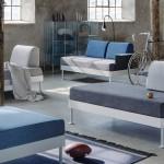 IKEA in Tom Dixon: Delaktig, revolucija sedežne garniture