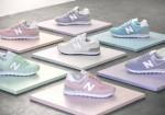 New Balance Pastel Pack: nova kolekcija v pastelnih barvah