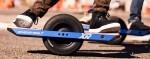CES 2018: Onewheel+ XR: oddrvite na rolki z enim samim kolesom