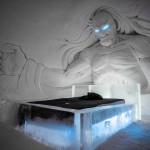 HBO Nordic poskrbel za ledeno Igro prestolov