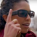 CES 2018: Očala Vuzix Blade AR - prva pametna sončna očala z obogateno resničnostjo