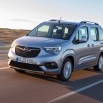 Opel Combo Life: najboljši družinski prijatelj