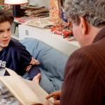 Otroci, ki se družijo s svojimi starimi starši, imajo manj predsodkov do starejših