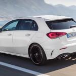 Novi Mercedes-Benz - razred A