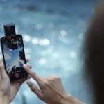 Nano S 360-stopinjska iPhone kamera.