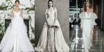 najlepše ženske poročne obleke 2018 2018