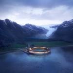 Svart: prvi hotel, ki bo proizvedel več energije, kot jo porabi