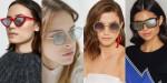 ženska sončna očala 2018