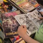 bazar stripov
