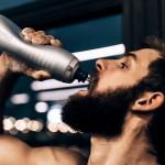 Keego: stisljiva kovinska steklenica