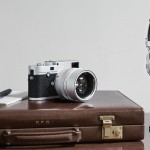 Kolekcija Leica 0.95: The Silver Edition