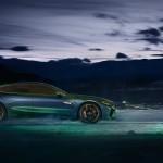 BMW M8 Gran Cupe