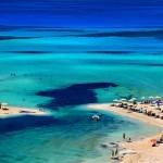 8. Laguna Balos, Kreta, Grčija