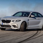 BMW M2 Compettion