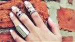 Preverili smo ... in drži! Če sta tvoj prstanec in kazalec tako dolga, SI ...