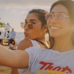 Te podatke o tebi dobijo podjetja, ko objaviš selfie