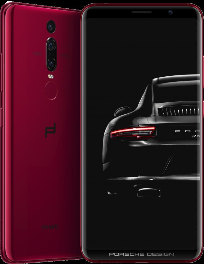 Huawei P20 Pro Pametni Telefon Ki Postavlja Nove