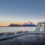 Ureddplassen: je to najlepše javno stranišče na svetu?