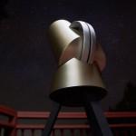 Pametni teleskop Hiuni