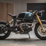 "Ironwwod Custom Motorcycles ""The Moon Walker"""