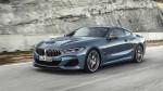 BMW 8 Coupé
