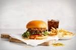 Hamburger že čaka na vas!