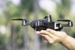 Mark: umetna inteligenca v obliki drona