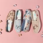 Disney x TOMS: najbolj pravljični čevlji tega poletja.