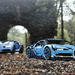 Lego Tecnic Bugatti Chiron