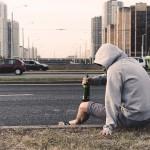 Alkoholizirani ljudje bodo stežka dobili prevoz domov.
