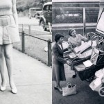 14 zgodovinskih fotografij, ki dokazujejo, da je svet obrnjen na glavo že nekaj časa