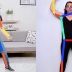Move Mirror: Googlov novi eksperiment, s katerim si boste lahko krajšali čas.