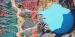 Osupljive fotografije z različnih koncev sveta, posnete z dronom.