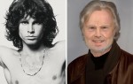 Jim Morrison:  pevec in tekstopisec za The Doors bi bil danes star 75 let.
