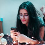 Kako lahko na družbenih omrežjih ugotovite, da je oseba zasedena?
