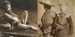 Zgodovinske fotografije, ki dokazujejo, da je svet že nekaj časa obrnjen na glavo.