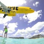Najvarnejše letalske družbe na svetu.